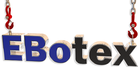 EBotex logo website