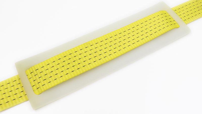 Losse bandbeschermer voor bandbreedte 50 mm of 100 mm