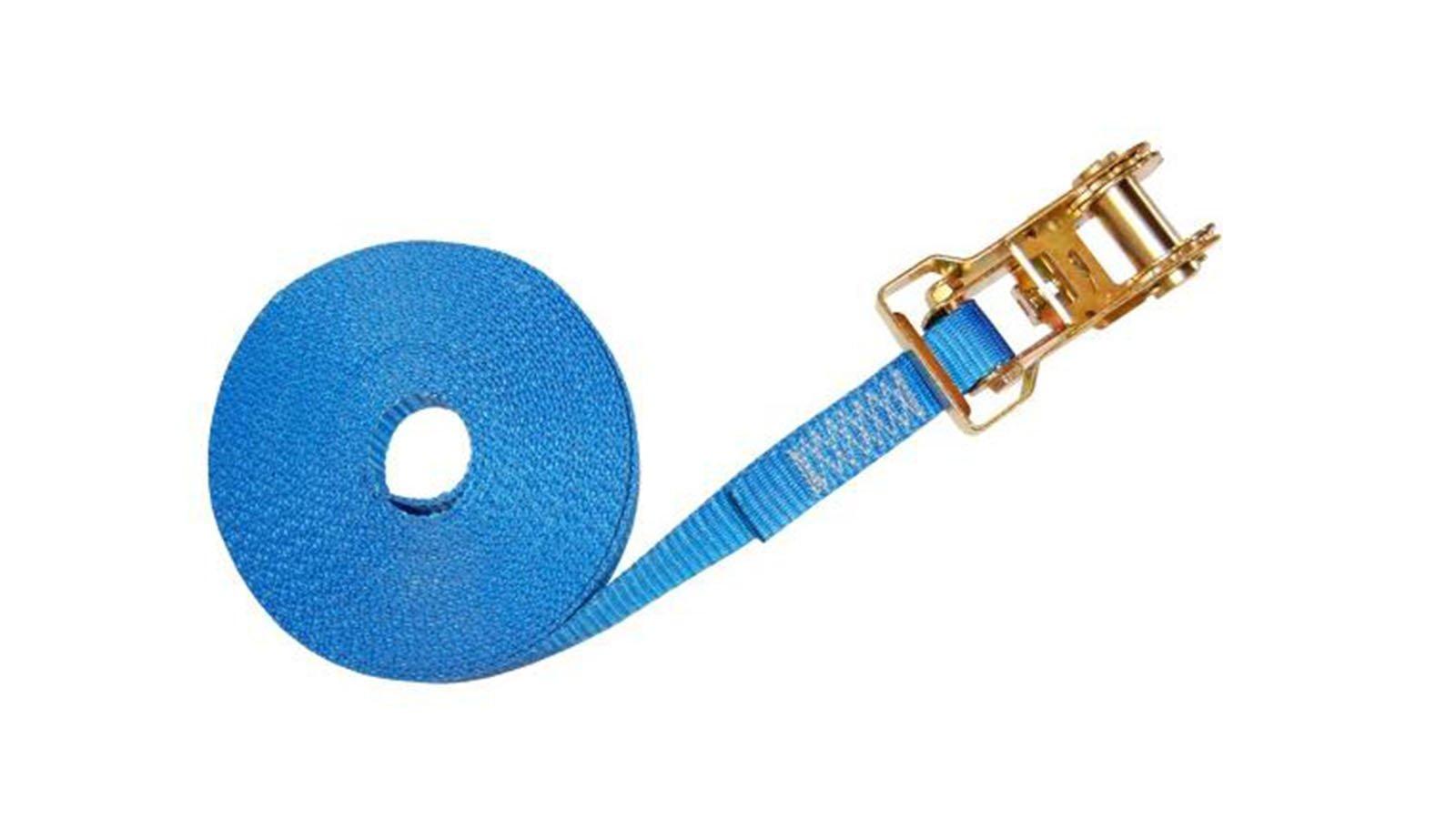 Spanband 25 mm LC 750 - 1500 daN