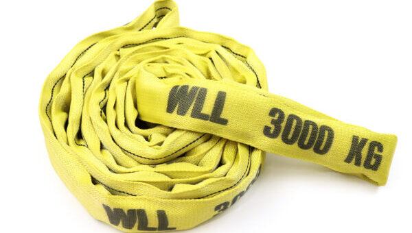 Rondstrop WLL 3000 kg